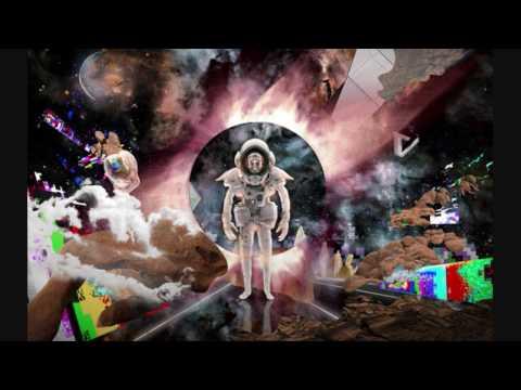 NASA - Gifted (Steve Aoki Remix) Featuring Kanye West Santigold [HD]