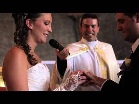 "Cérémonie de mariage en Gospel : Gospel For You Family interprète ""Nobody knows"""