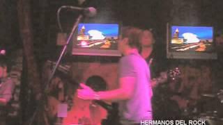 DON TETTO - Adicto al dolor [En el Teatro Bar Caracas Venezuela]