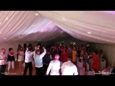 Mr and Mrs Richards 2disco 04 07 15