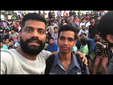 VLOG #7 Some Interesting Moments With Ft. Technical Guruji - Creative Bijoy