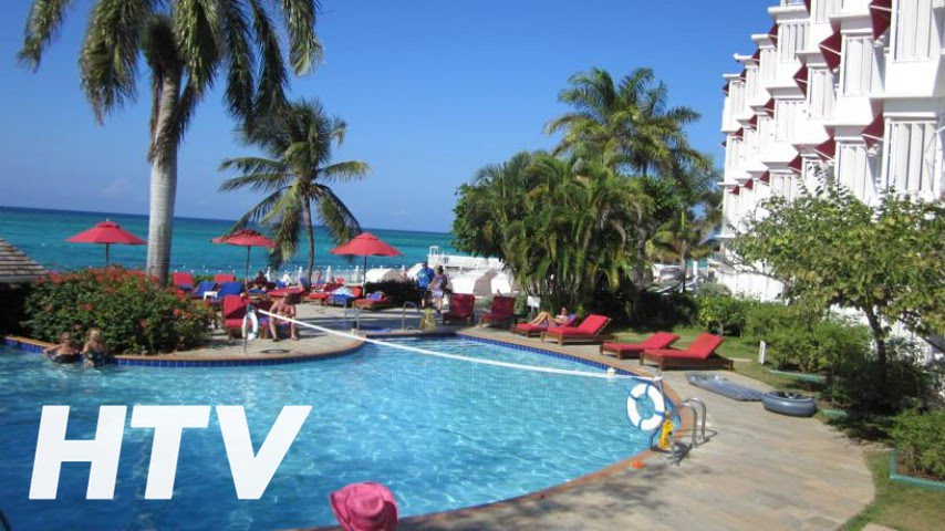 Royal Decameron Montego Beach Resort All Inclusive Hotel En Bay Jamaica