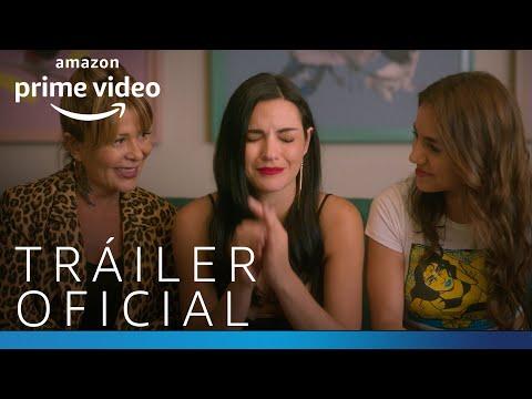 El Juego de las Llaves 2 - Tráiler oficial | Amazon Prime Video