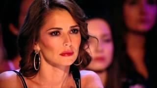 Необыкновенный Джош Даниел на X-Factor Англии(, 2015-09-11T12:40:16.000Z)