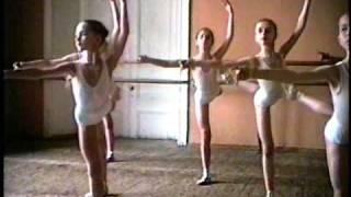 On Sale Kirov Mariinsky Ballerina Dumchenko Vaganova Years More Than 1 Hour 2nd Year Ballet Class