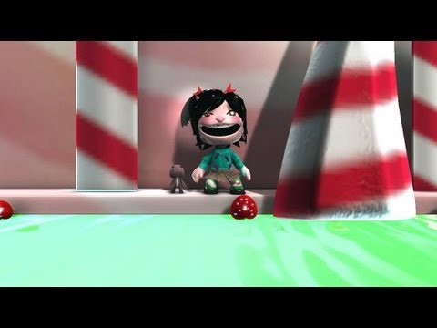 little big planet how to play