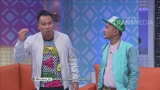 Brownis Tonight - Vicky & Ayu Belain Ruben, Billy Terpojokkan  28/3/18  Part 1