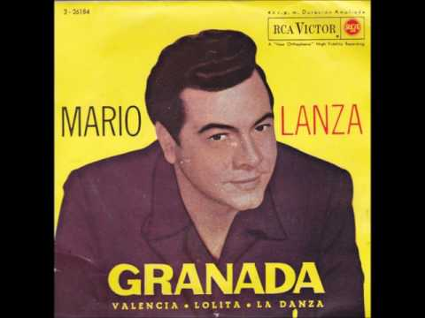 MARIO LANZA AND MUSEUM