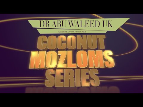 Coconut Mozloms | Followers of Desires