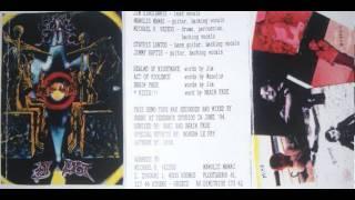 BrainFade (Grc) - Brain Fade (1994) [Hellenic Metal]