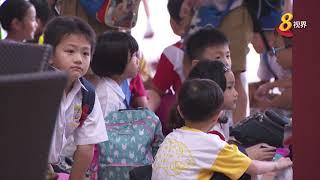 王乙康: 小六会考改革 进入各中学源流机会不变