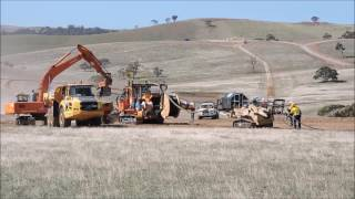 hornsdale video 1