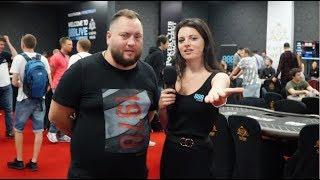 888 LIVE FESTIVAL SOCHI: как Гия развлекался с Софией Лёвгрен