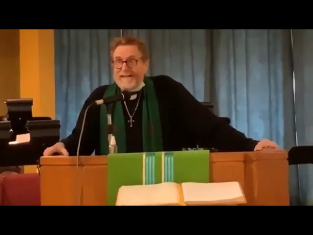 Homily by Bishop Peter Hickman - Twenty-Fourth Sunday in Ordinary Time