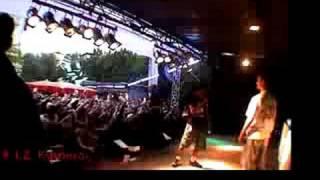 K.I.Z. Bochum Total WAZ Bühne 2008