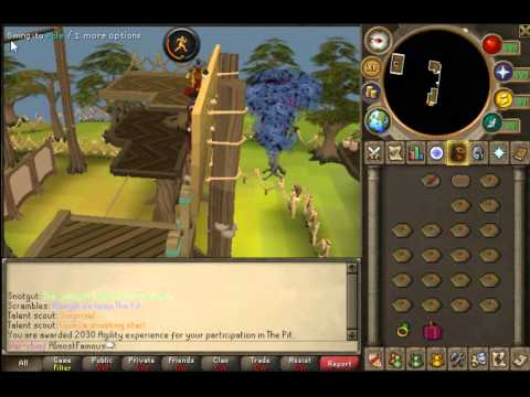 Skilling vLog   Dung Update Thoughts + AimostHacked
