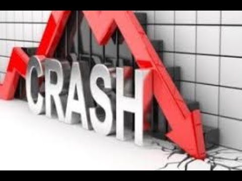 Market Crash Warning - The Bitcoin Crash and how it could create a Bloody Monday - Update #10!