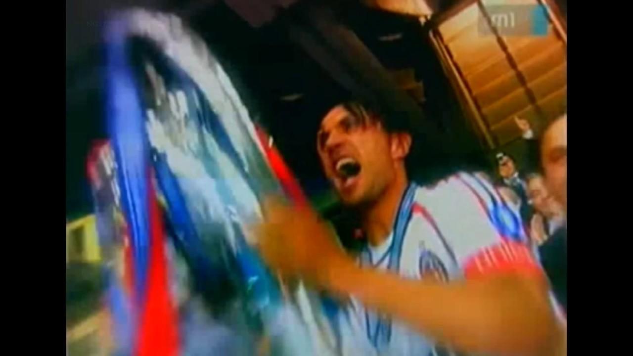 UEFA Champions League 2008 Intro - Ford & PlayStation HUN