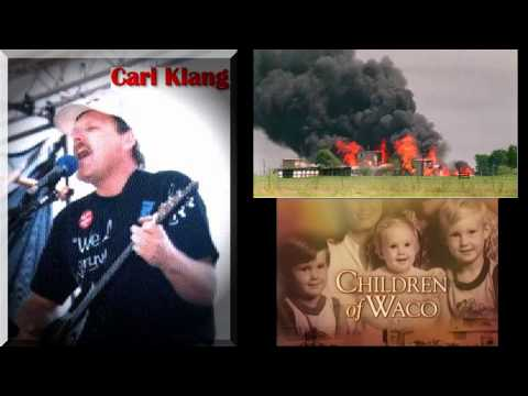 Seventeen Little Children - WACO - Carl Klang