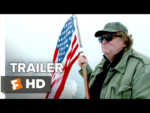 Where to Invade Next Official Trailer 1 (2016) - Michael Moore Documentary HD fragman