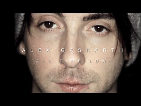 THE SPOTLIGHT  All Time Low  Alex Gaskarth