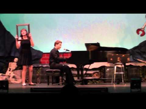 Four Chords Maura Carr and Drew Mikuska