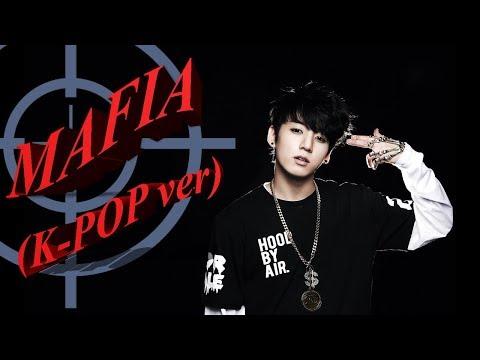 K-POP GAME MAFIA ПРОВЕРЬ СВОЮ УДАЧУ~