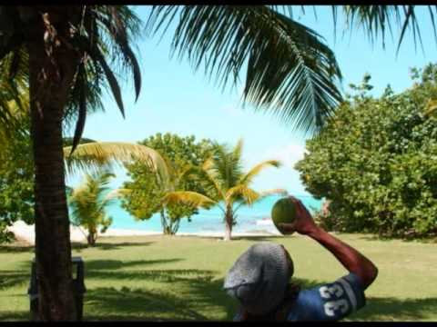 """2009 Winner of """"I'd rather be in Antigua & Barbuda, fly me there free"""" competition"""