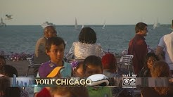 Your Chicago: Al Fresco Dining