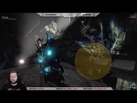 Warframe - The Black Swordsman Cometh! thumbnail