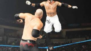 SmackDown: Rey Mysterio vs. Kane