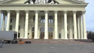 Достопримечательности Минска(, 2015-05-10T17:45:22.000Z)