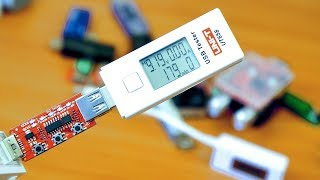 USB ТЕСТЕР UNI-T UT658. USB ВОЛЬТМЕТР/АМПЕРМЕТР/СЧЕТЧИК . ИЗМЕРИТЕЛЬНЫЙ ПРИБОР