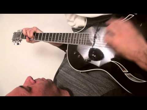 """Alan Licht- """"First Love, Haleema"""" VDSQ"""