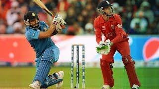 2 New Balls: The Scourge of ODIs? #AakashVani