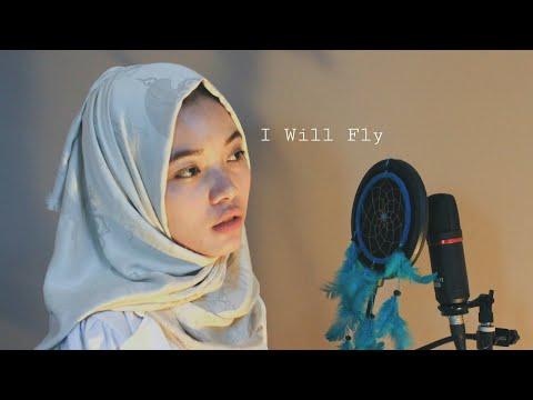 I Will Fly - Ten 2 Five (Cover) | Azalea Charismatic