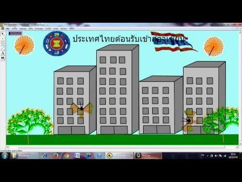 ประเทศไทยในอนาคต(อาเซียน) โปรแกรมGSP