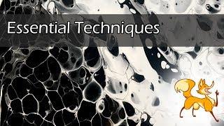 Video PPF #3: ESSENTIAL Techniques! download MP3, 3GP, MP4, WEBM, AVI, FLV April 2018