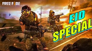 TSAG.THE AWM KINGIN THE WORLD.EID SPECIAL.FREE FIRE.*MUST WATC…
