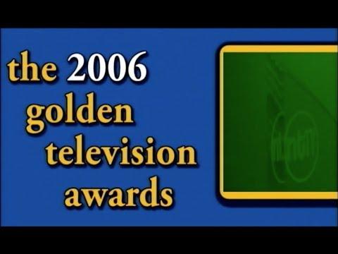 The 2006 Golden Television Awards (North Texas Television)