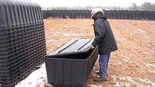 Концлагеря и пластиковые гробы в США. Америка готовится.(Аркадий Мамонтов со своей командой поехал в Америку где выяснил что в США строятся секретны объекты назнач..., 2014-12-14T16:29:11.000Z)