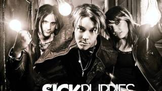 Sick Puppies-What Are You Looking For (Sony Connect)