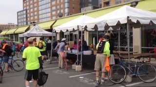 Bike to Work Day 2015 - Arlington VA