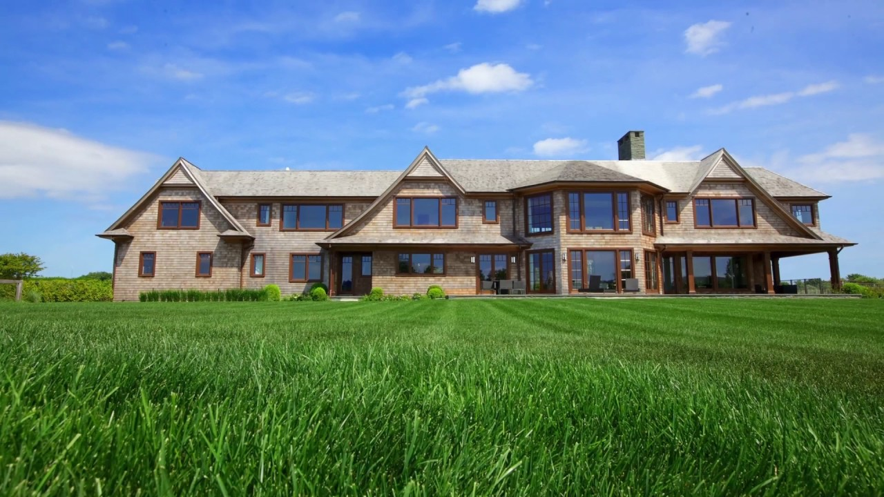 Bespoke Real Estate - Hamptons Real Estate - YouTube
