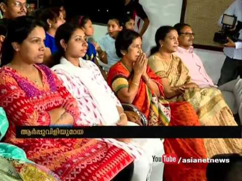 PV Sindhu's family response to Asianet News | Rio Olympics 2016