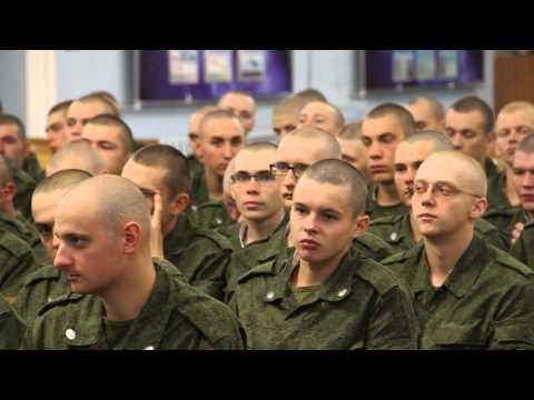 Ролик Молодёжного Отдела Владимирской епархии