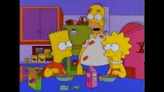 So I Says To Mable, I Says... (The Simpsons)