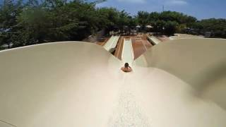 Camping Caballo de Mar (aereas)