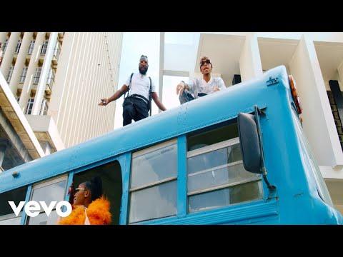 """[Video] Blaq Jerzee x Tekno – """"One Leg Up"""""""