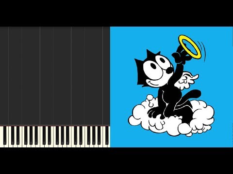 The Best Felix The Cat Game Over  Pics